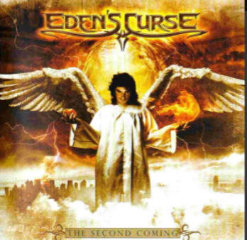 Eden's Curse-Second Coming 2008 International Order