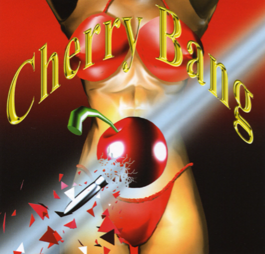 Cherry Bang-Popped 2002 International Order