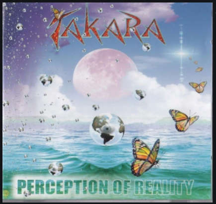 Takara-Perception Of Reality 2001 International