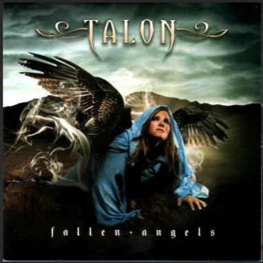 Talon-Fallin Angel's 2008
