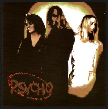 Julliet-Psycho Boyfriend 2004