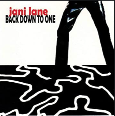 Jani Lane-Back Down To One 2003 International Order