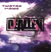 DeAllen-Twisted Inside 2000