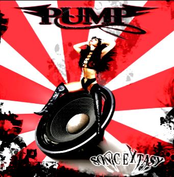 Pump-Sonic Extasy 2010