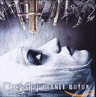 De Van-Planet Botox 2010 International