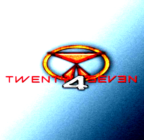 Twenty 4 Seven-Destination Everywhere - Rare 2002