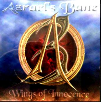 Aerals Bane-Wings Of Innocence 2004 International