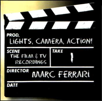 Marc Ferrari-Lights, Camera, Action! 2003 International