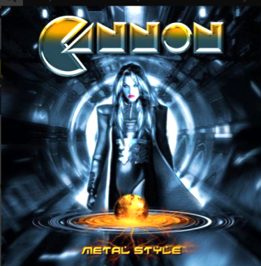 Cannon-Metal Style 2008
