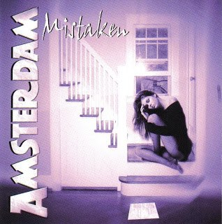 Amsterdam - Mistaken - Mp3