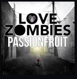 Love Zombies-Passionfruit-Live @Abby Road 2 CD's International