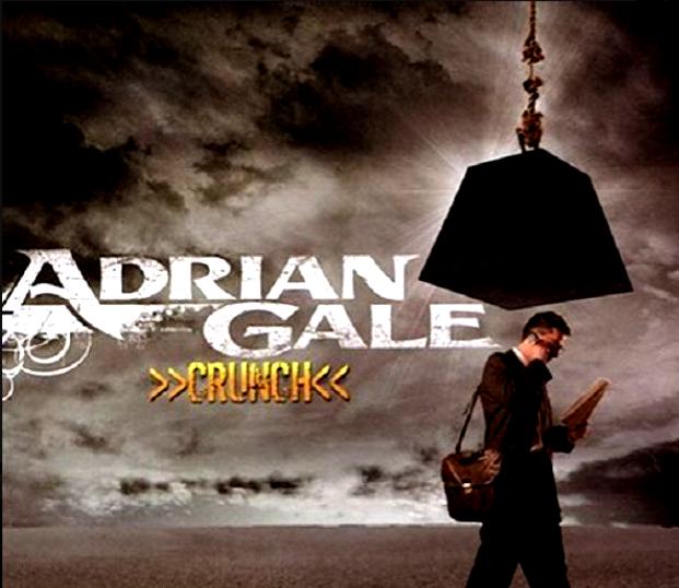 Adrian Gale-Crunch 2004