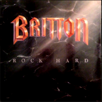 Britton-Rock Hard 1988 International
