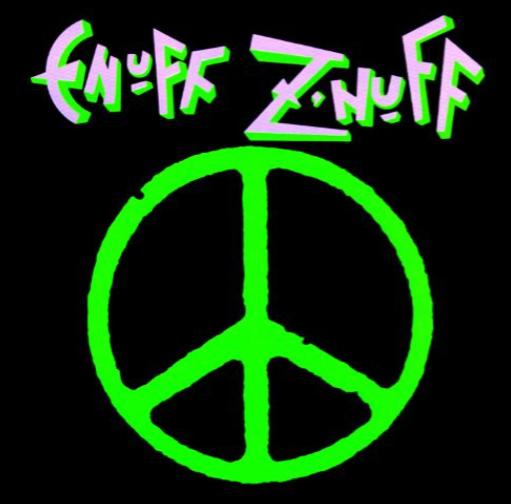 Enuff Z Nuff- 10 International Order