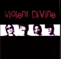 Violent Divine-St 2006 International
