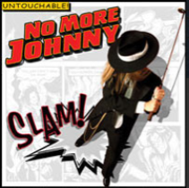 No More Johnny-Slam! 2003