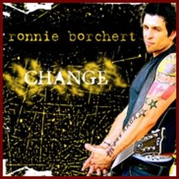Ronnie Borchert - Change - Mp3