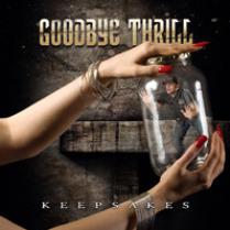 Goodbye Thrill-Keepsakes 2010 International