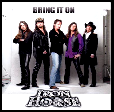 Iron Horse-Bring It On 2004 International