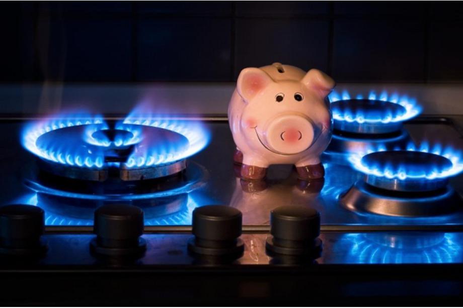 Resultado de imagen para ahorro de gas