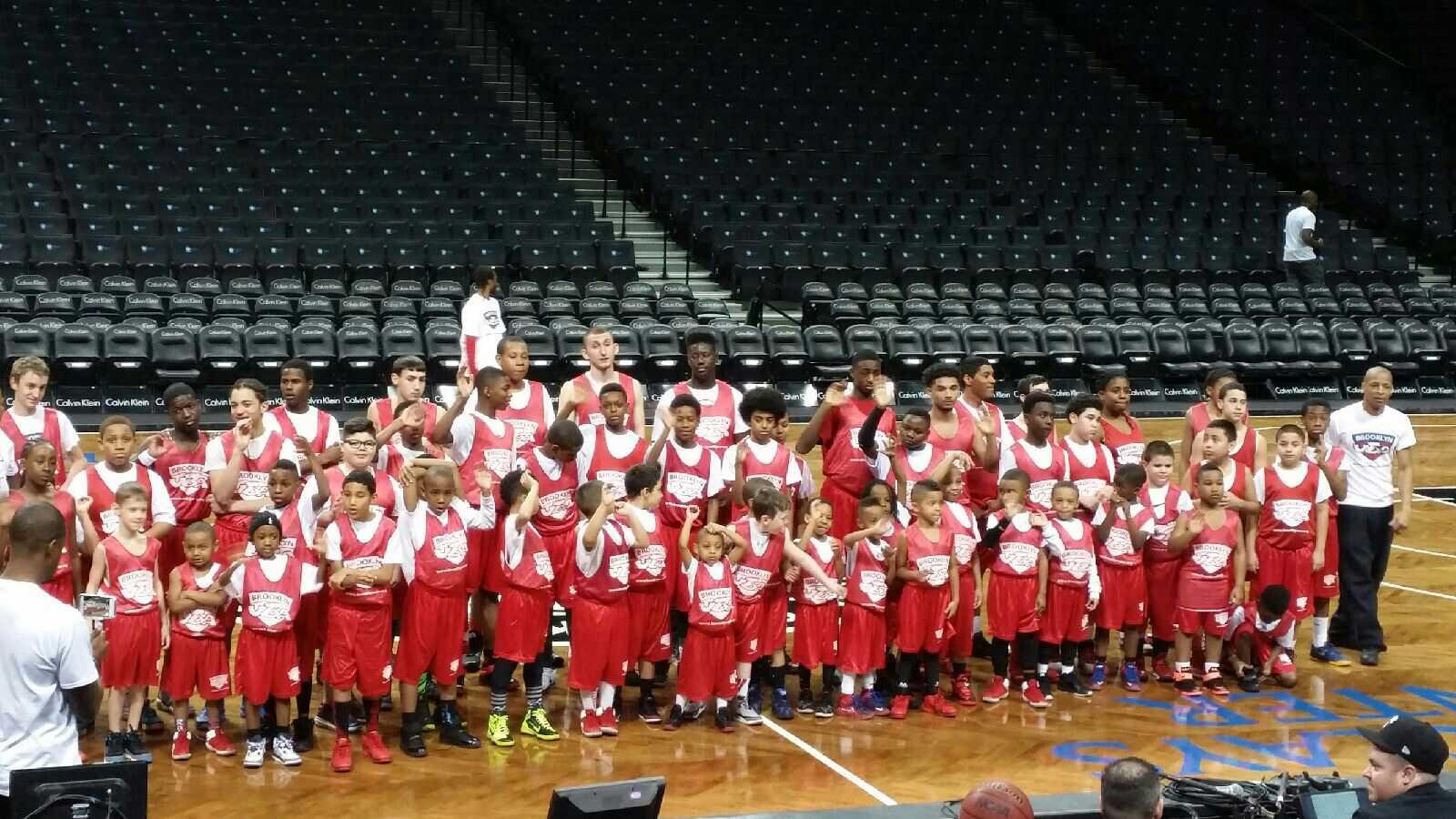 Brooklyn USA Summer Basketball League