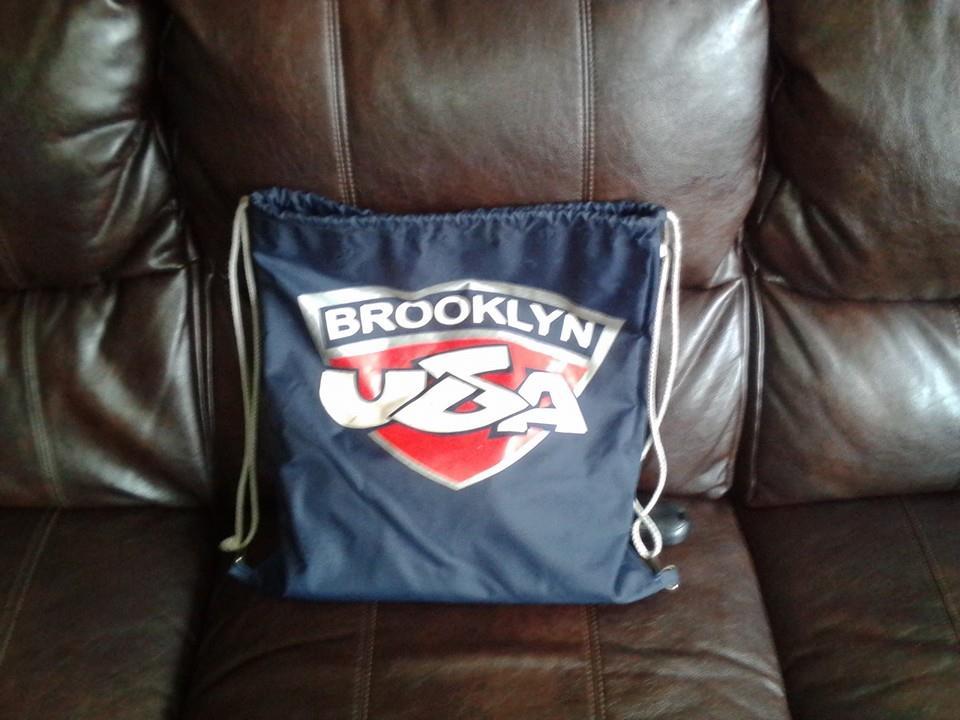 Brooklyn USA Bag