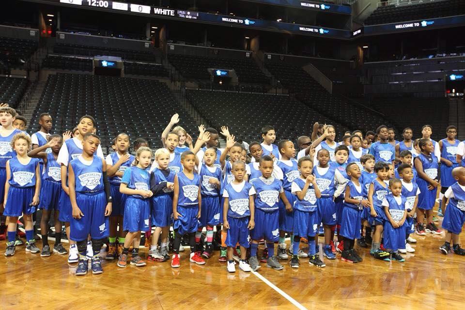 Brooklyn USA AAU Travel Basketball Team