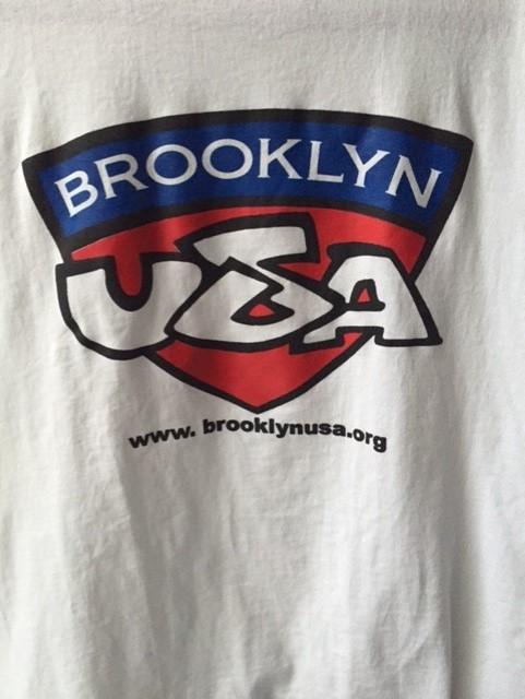 Brooklyn USA Camp Only 4 Tee Shirt Bundel