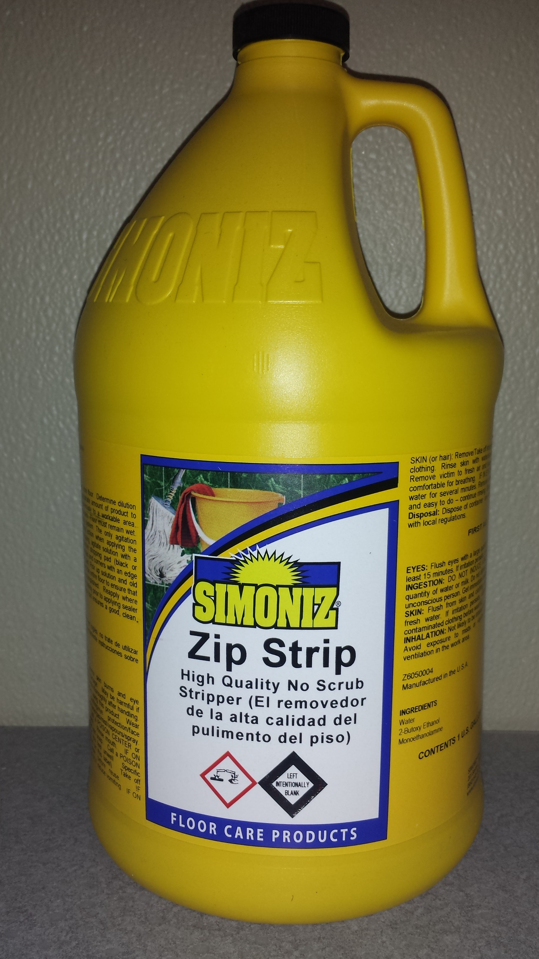 Zip Strip Stripper