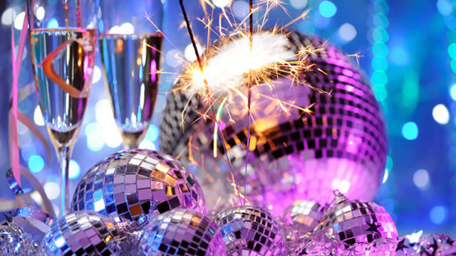 December 29th, 2018 NYE Party Tickets