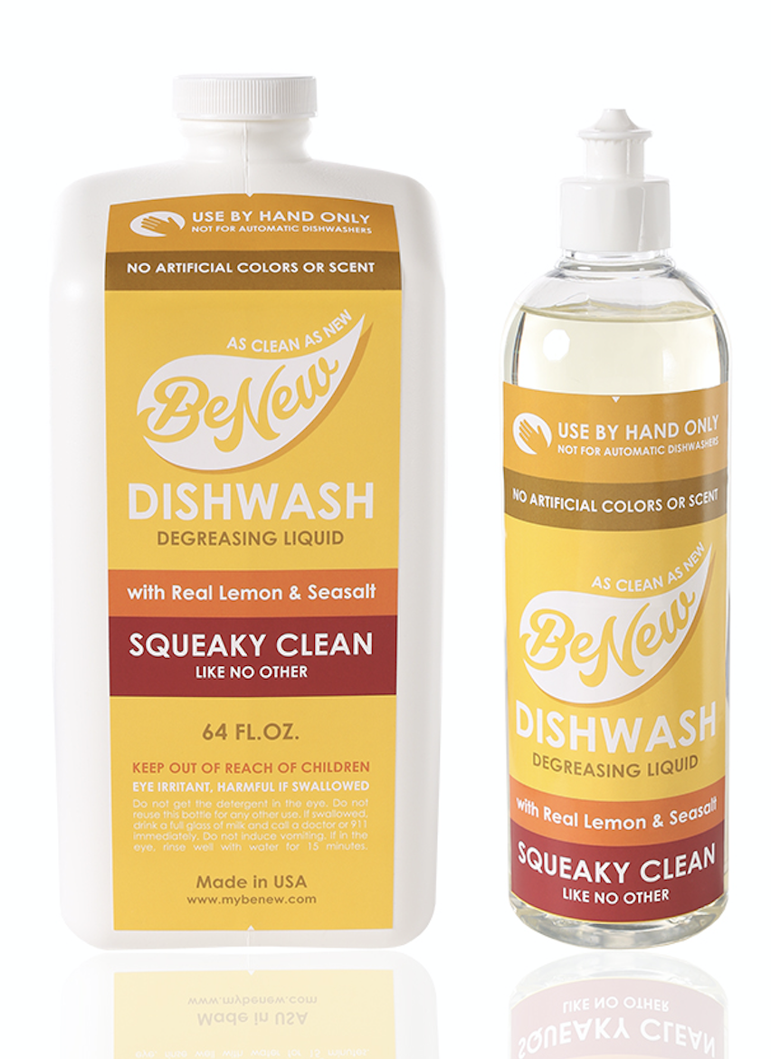Dishwash Degreasing Liquid
