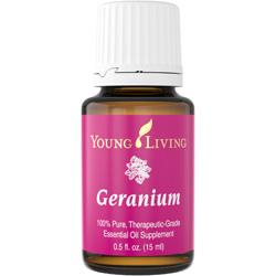 Geranium Oil - 15ml