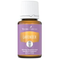 Lavendar Oil - 15ml
