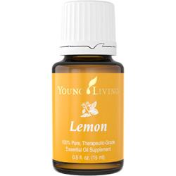 Lemon - 15ml