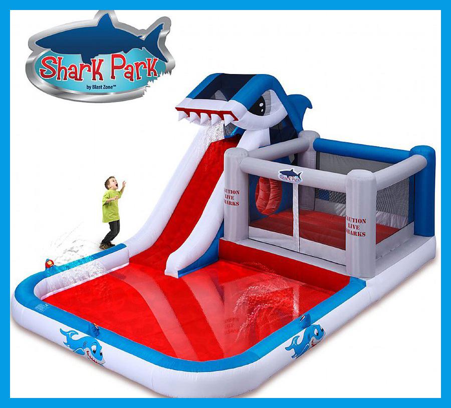 Shark Water Park