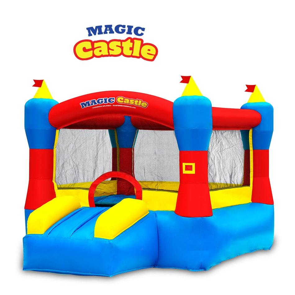 Magic Bouncer