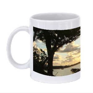Coffee Mugt - Bermuda Sunrise Collection
