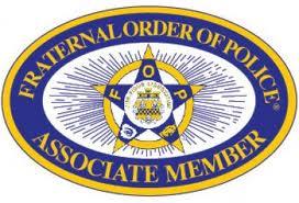 2019 FOP Immediate Family Associate