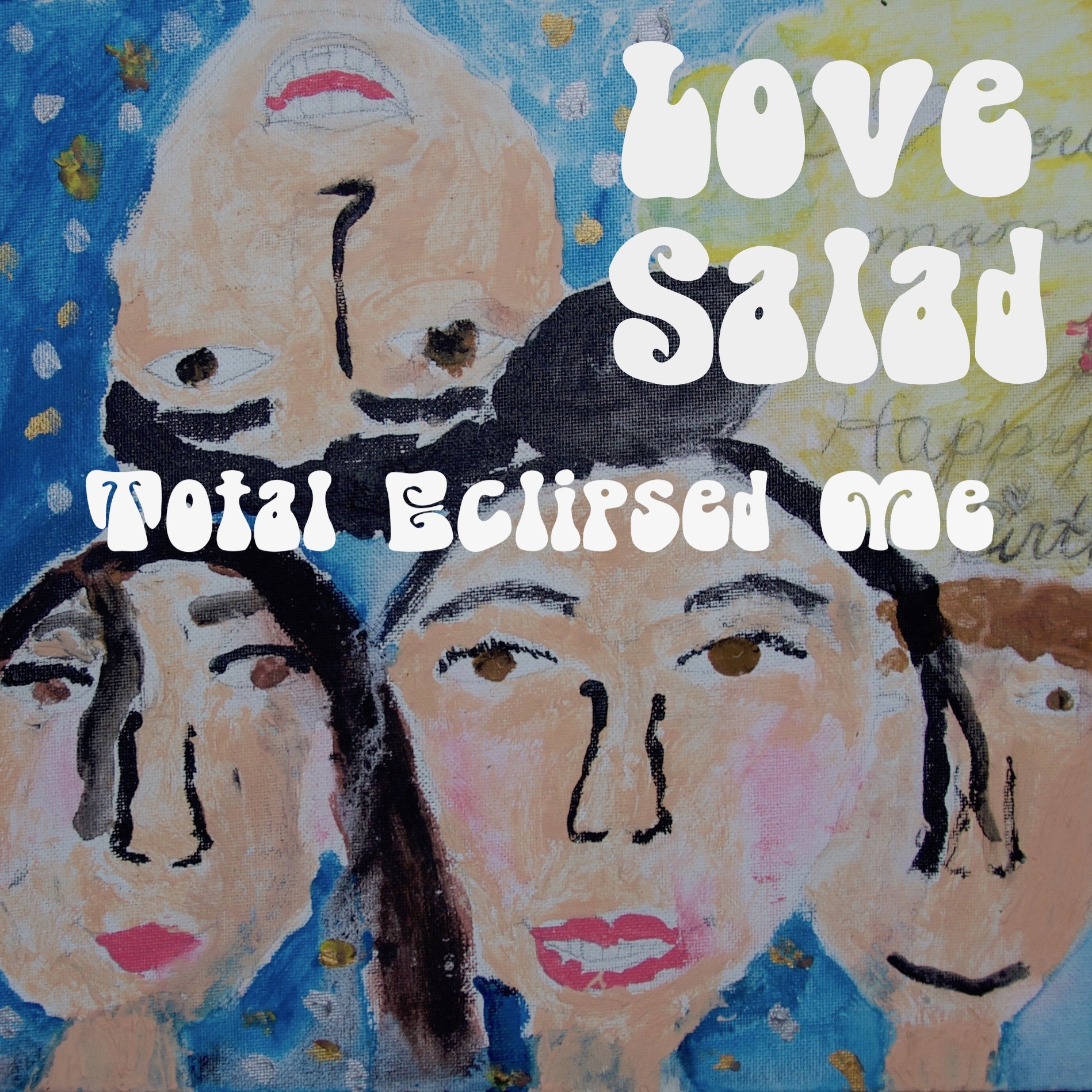 Love Salad: Total Eclipsed Me