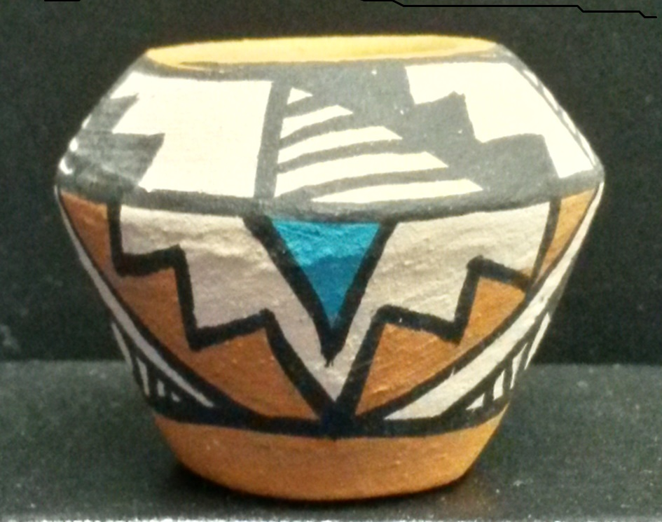 Navajo Pot