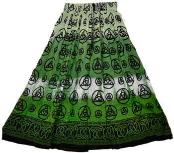 Triquetra Skirt (out of stock)