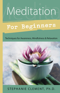 Meditation for Beginners (Out of Stock)