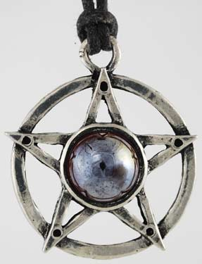 Witch's Aid Amulet