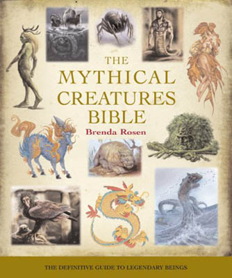 Mythical Creatures Bible