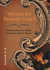 Where Do Demons Live?