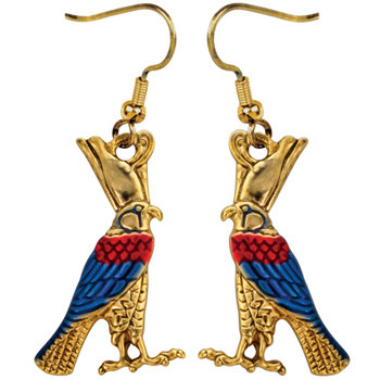Horus Earrings (out of stock)