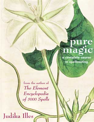 Pure Magic (out of stock)