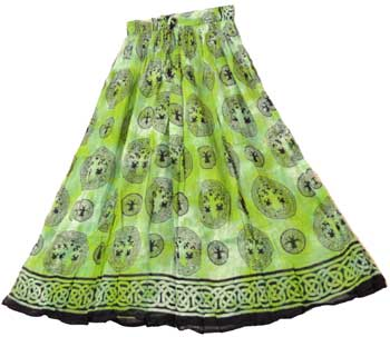 Tree of Life Skirt (out of stock)