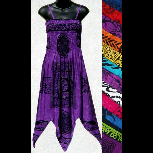 Celtic Fairy Dress (out of stock)