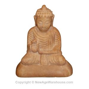 Buddha Soapstone